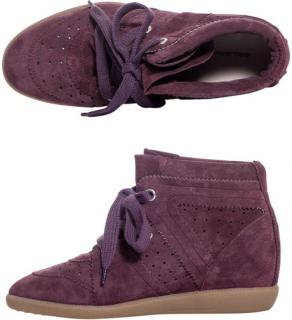 Isabel marant sneakers usa price