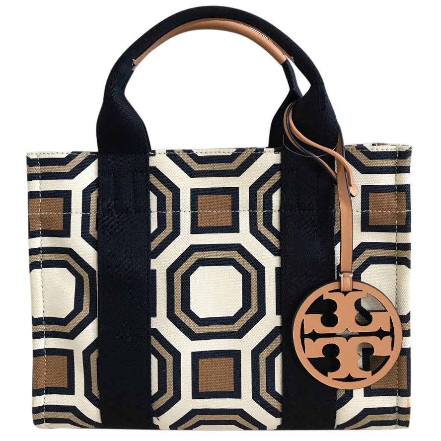 Tory Burch canvas bag