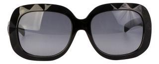 Fendi Black FS5135R Sunglasses