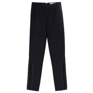 Derek Lam 10 Crosby Lace-up Jeans