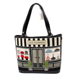Lulu Guinness Shop Front Edith Bag