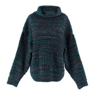 Zadig & Voltaire Knit Oversize Jumper