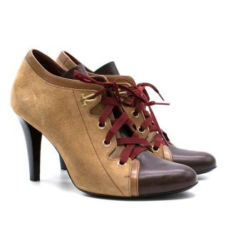 Sonia Rykiel Heeled Ankle Boots