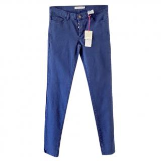 See by Chloe Colour Pop Slim Leg Jeans
