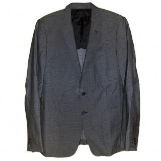 Prada Black Label Fitted Light Jacket