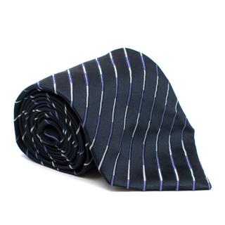 Giorgio Armani Silk-Blend Jacquard Tie