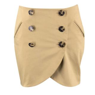 Laveer Kadette Mini Skirt