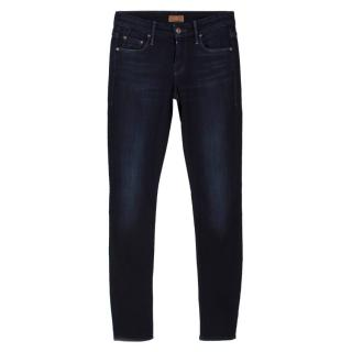 Mother Dark Blue Skinny Jeans