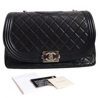 Chanel Limited Edition XL Antik Boy Bag