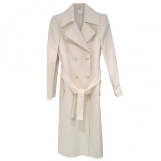Chloe classic trench coat