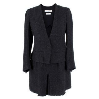 Isabel Marant Etoile Grey Blazer and Skirt Set