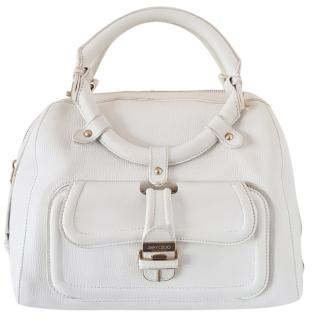 Jimmy Choo tahula doctor handbag