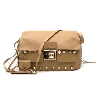 Sonia Rykiel Studded Cross Body Bag