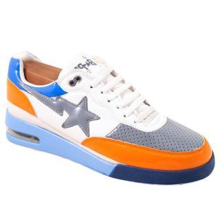 Bapesta men's sneakers