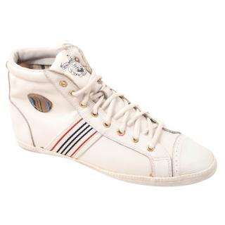 Paul Smith high-top sneakers