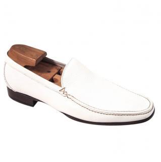 Pal Zileri moccasin loafers
