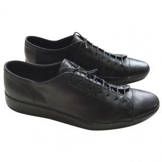 Prada Men's Black Trainers
