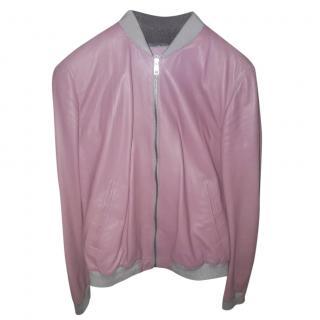 Dolce&Gabbana lambs leather jacket