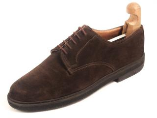 Bally Men's Oxford Brogues