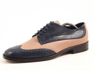 Moschino men's brogues
