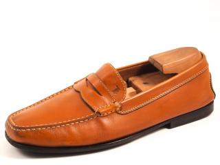 Tod's men's penny loafers