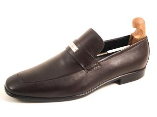 Gucci Men's Brown Loafers