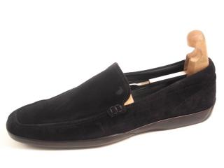 Tod's men's moccasin loafers