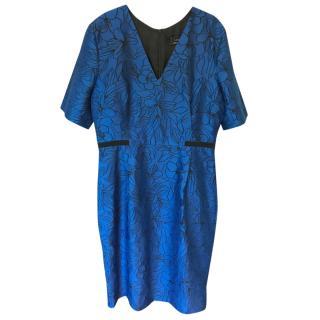 Paul Smith Cobalt Blue Dress