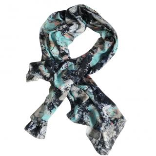 Lily & Lionel Printed Scarf