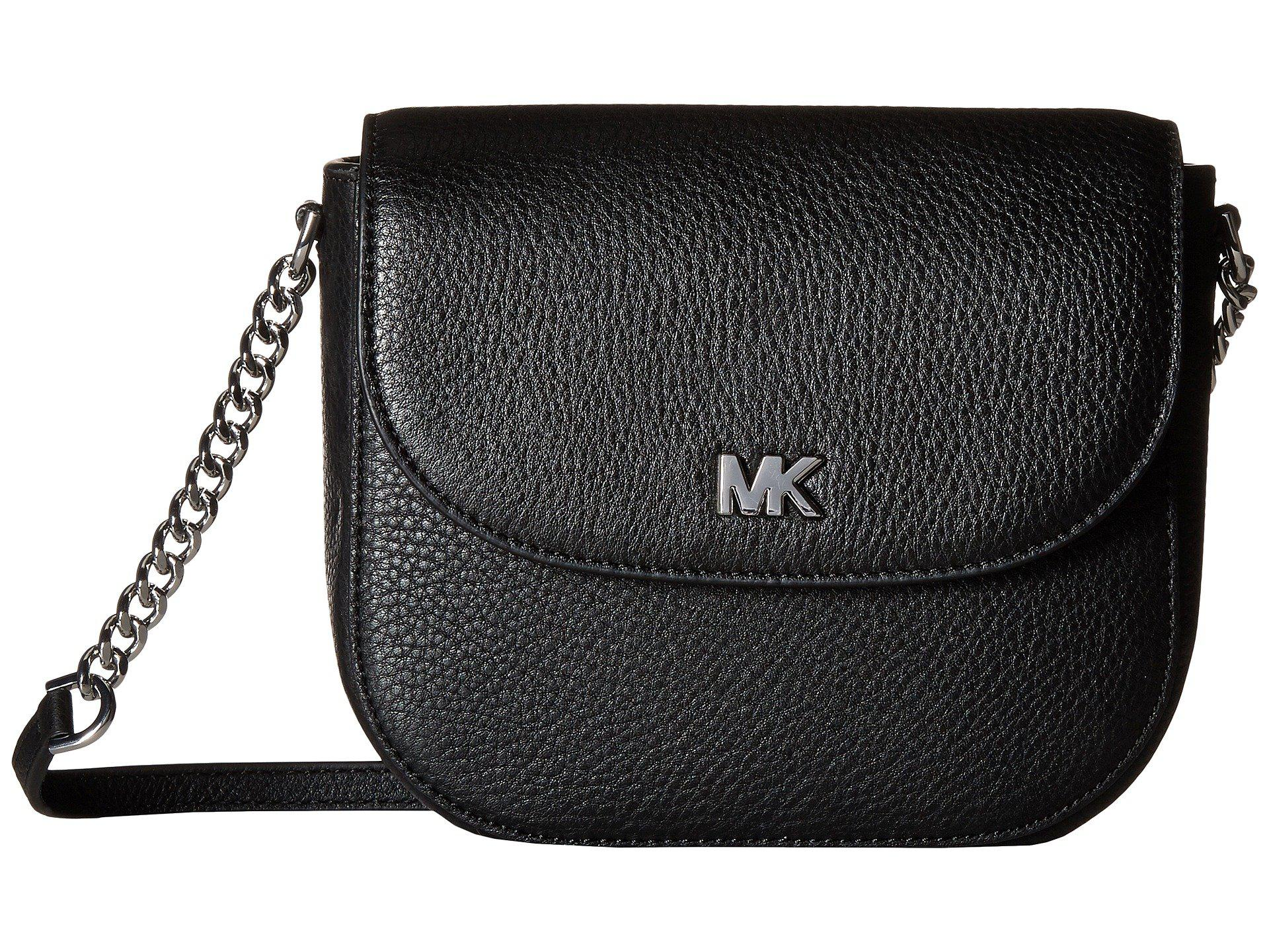 e627211796d3d8 Michael Michael Kors Half Dome Crossbody Bag151374 | HEWI London