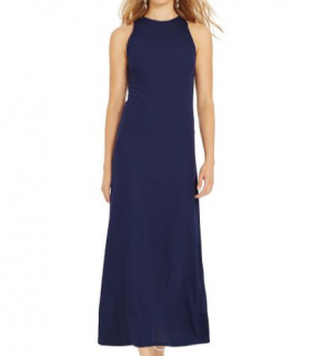 Polo Ralph Lauren Jersey Tank Maxi Dress