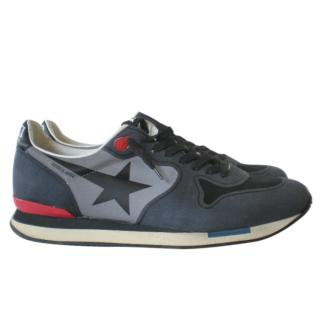 Golden Goose Deluxe Brand Running Sneakers