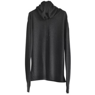 Ralph Lauren Black Label black hooded top