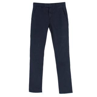 J Brand Brooks Slim-Fit Chino Trousers