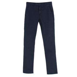 J Brand Brooks Slim-Fit Chino Trousers