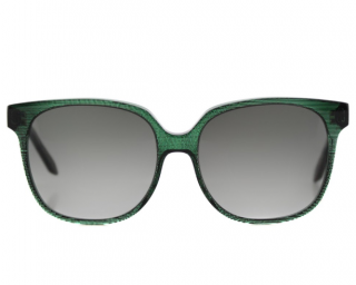 Victoria Beckham Refined Classic Dover Street Pointillist Sunglasses