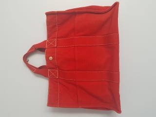 Hermes Fourre tote bag
