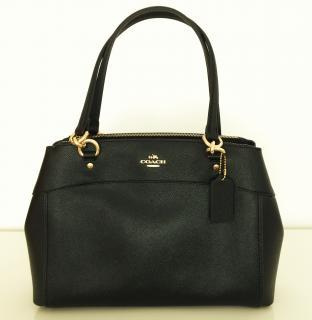 Coach Large Brooke Carryall Bag