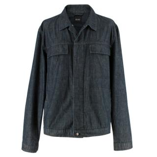 Boss Hugo Boss Lightweight Denim Jacket