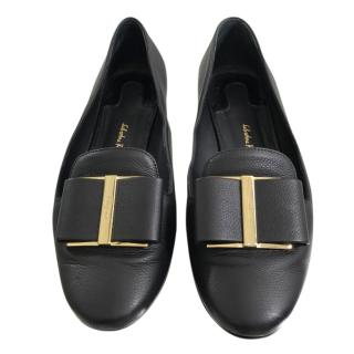 Salvatore Ferragamo Sarno Ballet Flats