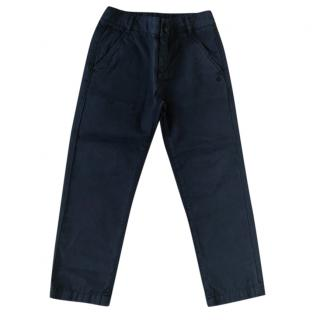 Gucci boy's baby trousers