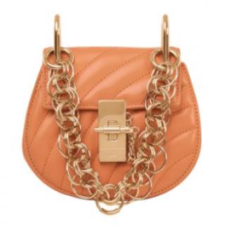 Chloe Nano Drew Bijou Shoulder Bag