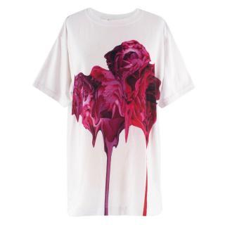 Katie Eary Bleeding Roses T-Shirt