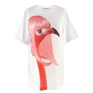 Katie Eary Men's Flamingo T-Shirt