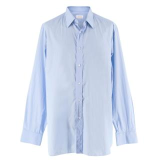 Brioni Light Blue Shirt