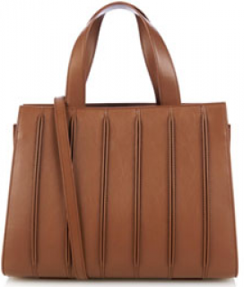 Max Mara Brown Whitney Original Bag