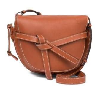 Loewe Rust Gate Bag - Current Season