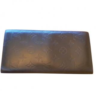 Louis Vuitton empreinte bifold wallet