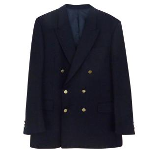 Gieves & Hawkes Men's double breasted blazer