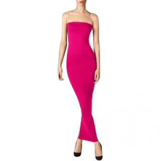 Wolford Pink Fatal Dress